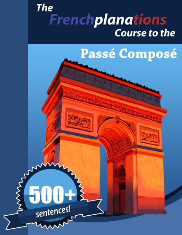 Course to the Passe Compose