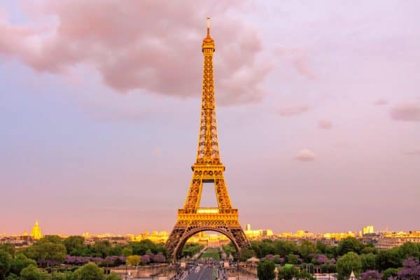 Popular French Attractions