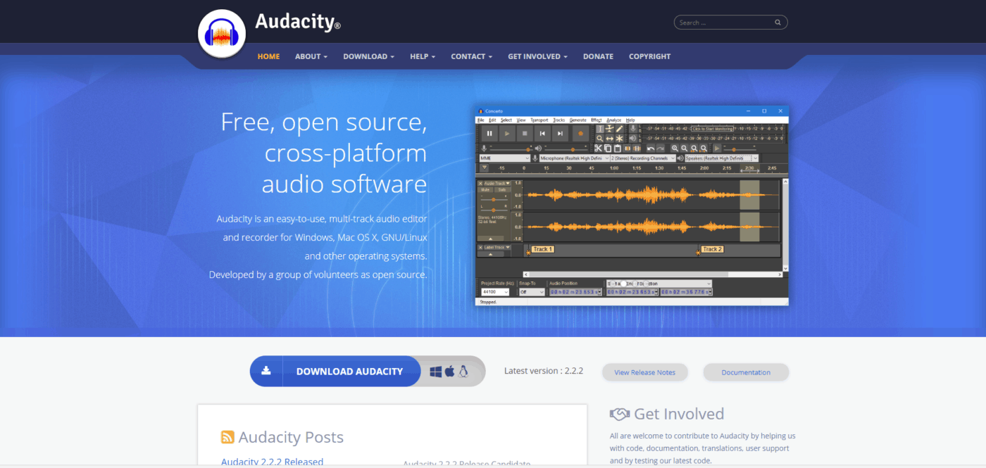 Improve Your French Accent with Audacity